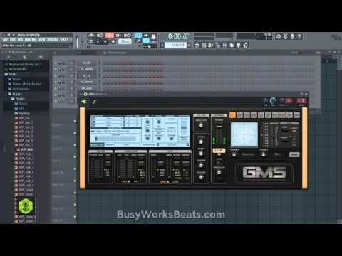 Download FL Studio 12 MetroBoomin Tutorial (Does Young Metro Trust You??) HD Mp4 3GP Video and MP3