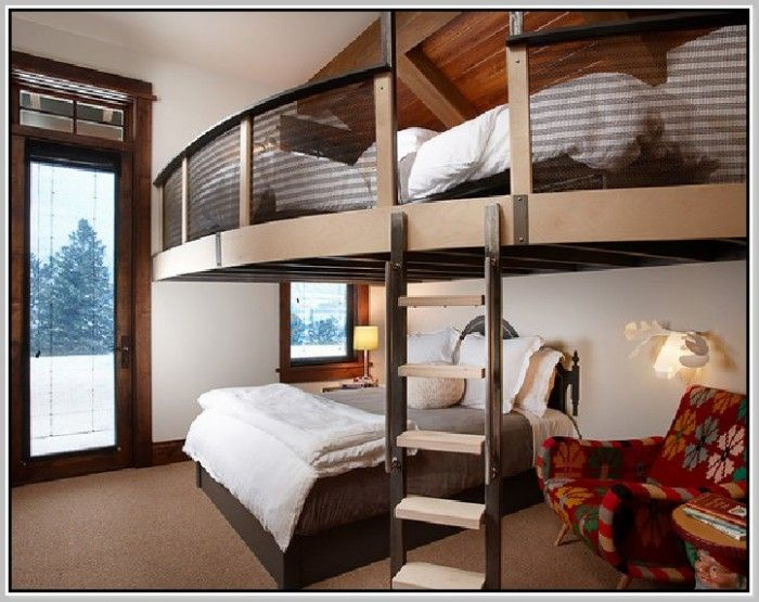 Best 25 Adult Loft Bed Ideas On Pinterest Loft Beds For