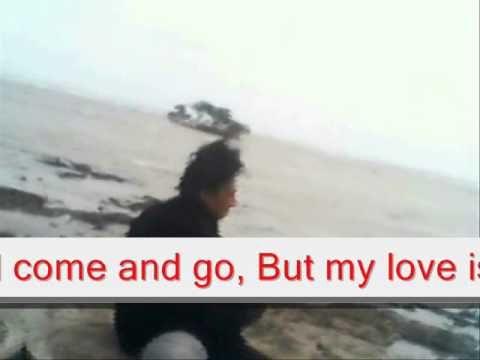 my love is true, and I'm sure you know- Miftachul Wachyudi Yudee