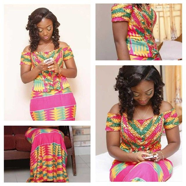 105 best images about trendy kente on pinterest