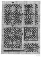 Gallery.ru / Фото #38 - Celtic Charted Designs - thabiti
