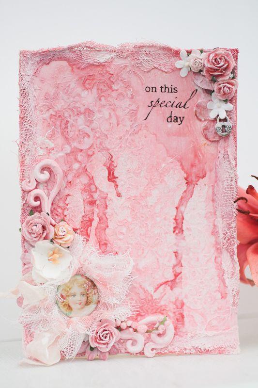 PaperAndCo: открытки