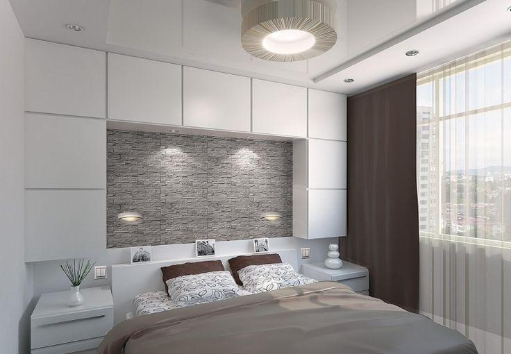 25 kleine schlafzimmer die modern und kreativ gestaltet for Wohnen kreativ