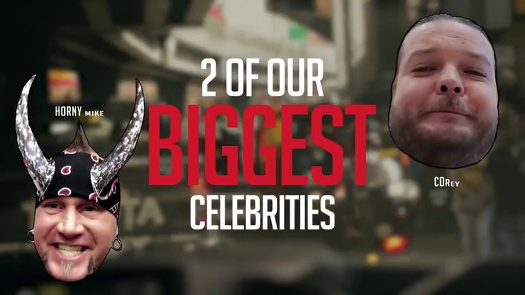 Race for Survival and Food - Two Biggest Foreign Celebrities - Race in M...