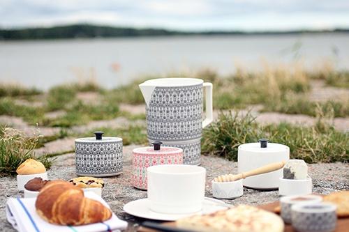VAJA ceramics and design  Finland