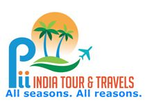 Pii Tours and Travels offers a variety of attractive custom tour packages for various places to visit in India and international tour packages as well.