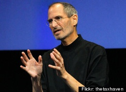 Steve Jobs' Reincarnated As 'Divine Being' According To Thai Buddhist Sect