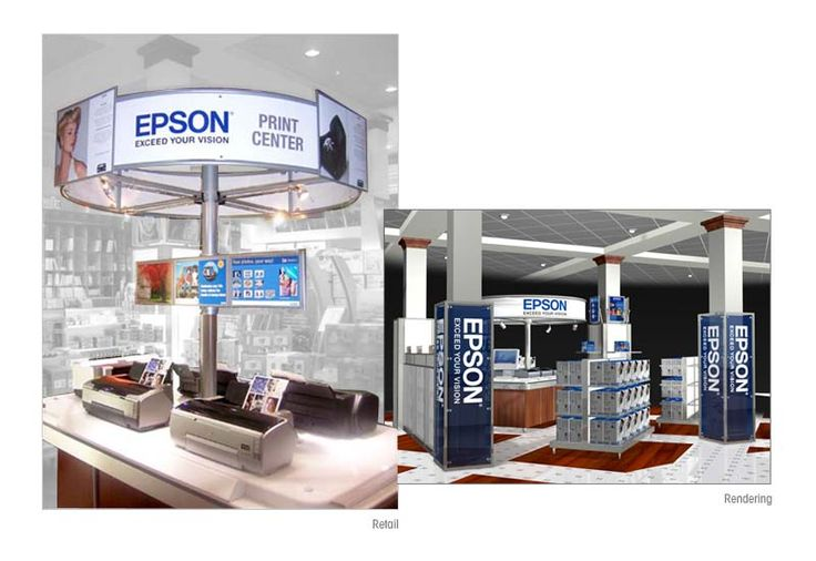 Epson Samy's Camera Product Center