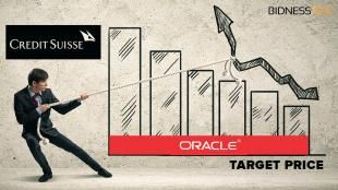 Goldman Sachs has maintained an Outperform rating with a revised target price of $47.5 for Oracle Stock