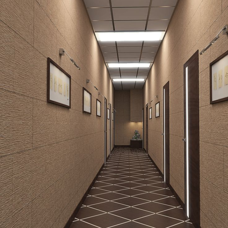 In A Corridor Like This Leading To Exit Stair And Is Common Area NCIDQ Wants See Minimial Use Of Glass These Coordiors 240 Sqin Be The Max