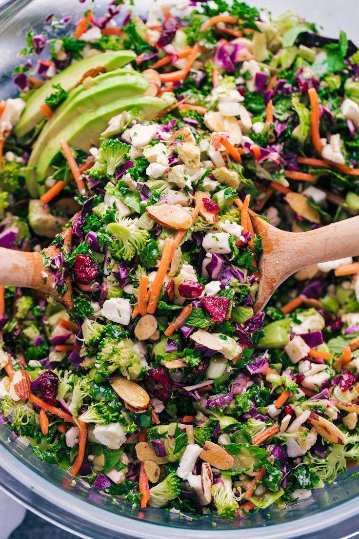 Salad Recipes Easy Healthy