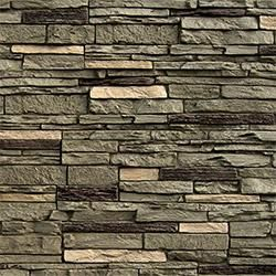 BuildDirect®: StoneWorks Faux Stone Siding - Slate Stone