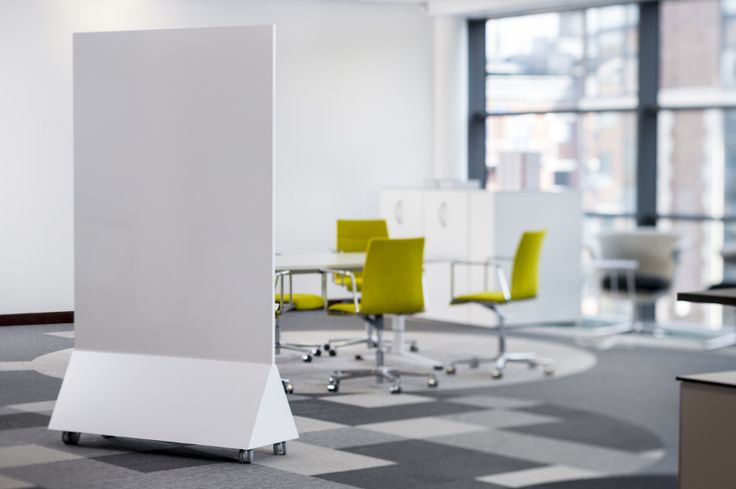 mobile whiteboard partition - Google Search