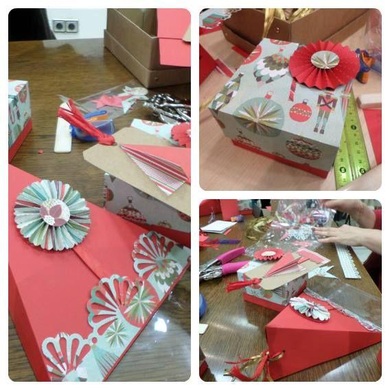 Packaging, cartonaje, box