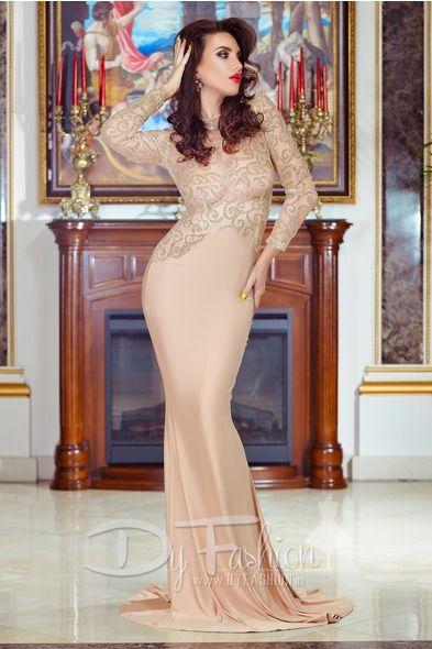 Rochie Glittering Lady <3 Afla pretul mic si marimile acum ==> http://bit.ly/2ax2geQ