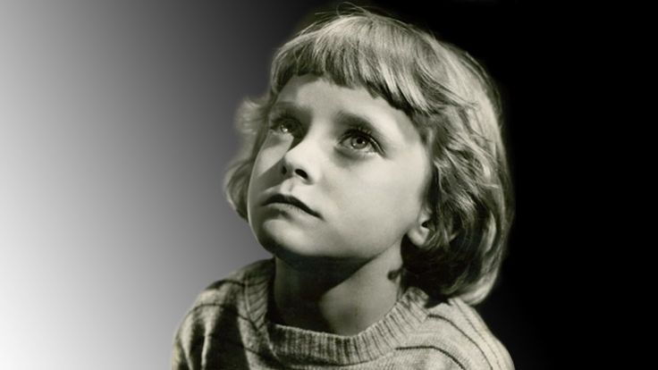Jenny, face of the 1930s