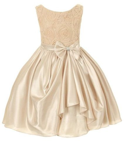 Hey, I found this really awesome Etsy listing at https://www.etsy.com/listing/166195649/flower-girl-dress-bridesmaid-special