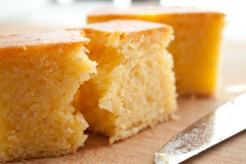 yes I'm southern and corn bread is a staple in my life. No matter how health conscious my life becomes.   http://www.canyoustayfordinner.com/2011/10/04/tried-and-true-tender-cornbread/