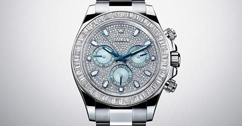 The New Rolex Oyster Perpetual Cosmograph Daytona Watch #rolex #RolexCosmograph #RolexDaytona #watch http://wp.me/p4zHON-1Ub