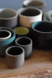 JILL SHADDOCK - GNCCF One Year On 2012. Crafts Council UK Hothouse 3