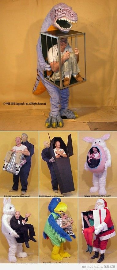 DIY Halloween Custom Ideas