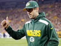 Aaron Rodgers: Collarbone fracture 'significant injury'