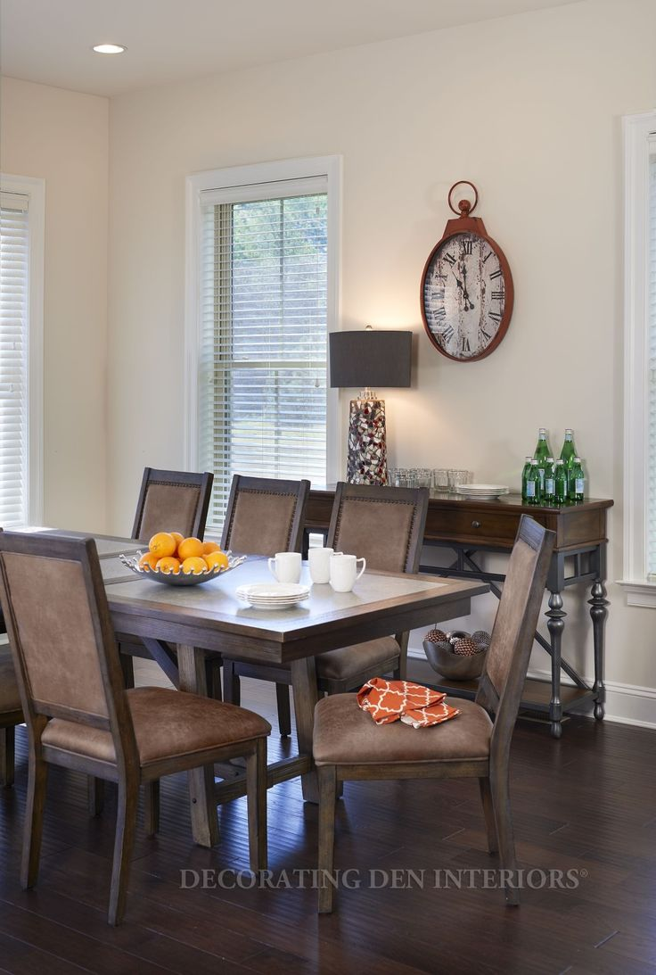 Kitchen design and accessories by Decorating Den