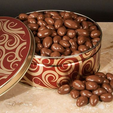 Milk Chocolate Covered Almonds Sam S Club