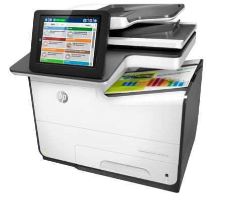 HP PageWide Enterprise Colour MFP 586f Driver - http://www.printeranddriver.com/hp-pagewide-enterprise-colour-mfp-586f-driver/