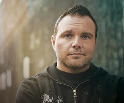 Mark Driscoll is a Great Pastor and Author! I love Mars Hill Church!