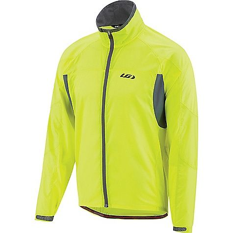Louis Garneau Men's Blink RTR Jacket: FEATURES of the Louis Garneau… #NorthFaceJackets #PatagoniaJackets #ArcteryxJackets #MountainHardwear
