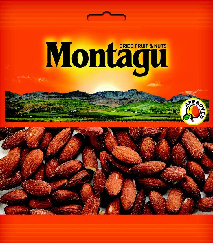 Montagu Dried Fruit & Nuts - ALMONDS ROASTED & SALTED http://montagudriedfruit.co.za/mtc_stores.php