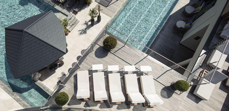 Sonnen Resort ****S #hotel #sonnenresort #naturns #meranerland #italien #italy #southtyrol #südtirol #altoadige #alps #resort #wellnesshotel #familienhotel