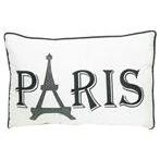 For her Paris themed room