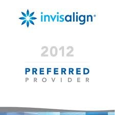 Dr. Eduardo Avila has been acknowledged as a Preferred Provider with Invisalign!