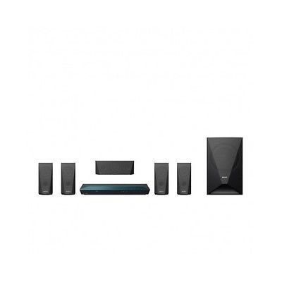 awesome SONY Surround Sound 5.1 Home Theater System Blu-Ray Wi-Fi Bluetooth Wireless 3D - For Sale