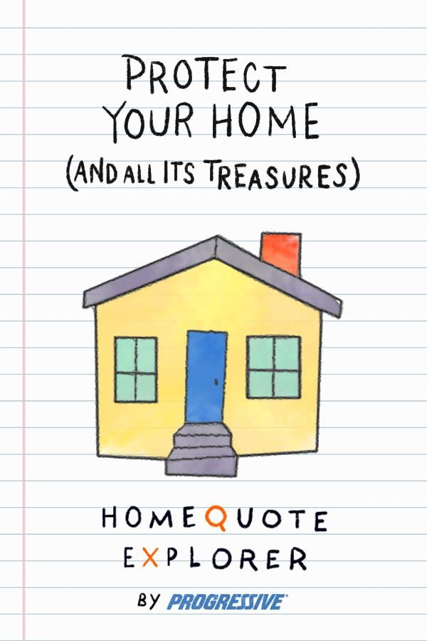 Easy to quote, easy to buy. New HomeQuote Explorer tool from Progressive.