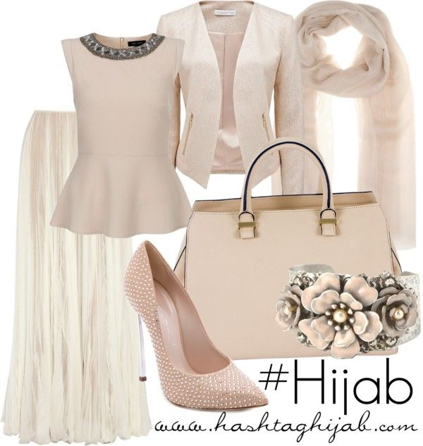 Hashtag Hijab Outfit #209