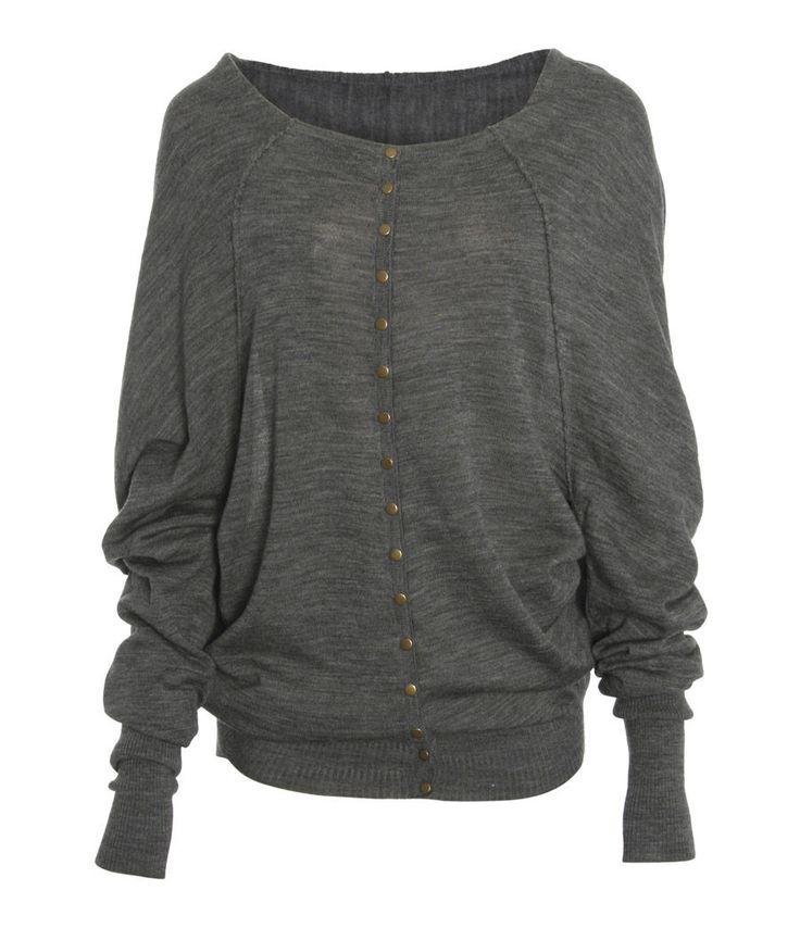 womens sweaters | All Saints Womens Knitwear Perfume Cowl Neck : knits uk clothing ...