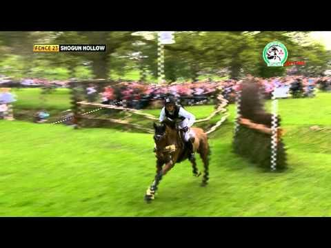 EN's 2016 Video Countdown: #1. Try Not to Get Chills Watching This Badminton Video     Eventing Nation -  Three-Day Eventing News, Results, Videos, and Commentary