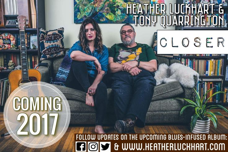 HUGE NEWS! - http://www.heatherluckhart.com/huge-news/