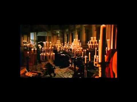 Prospero's Books - Tempest - Excerpt  by Peter Greenaway