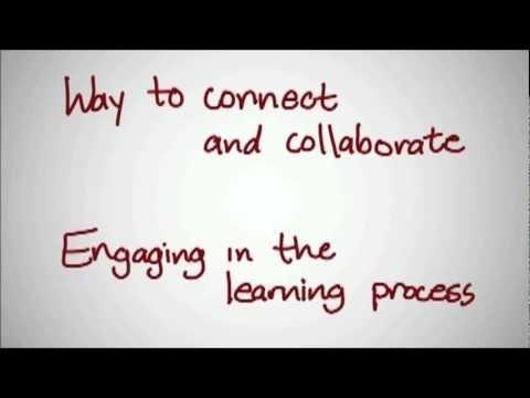 Un vídeo explicativo con traducción al español sobre el concepto y las características de MOOCs. #MOOCs#definicion