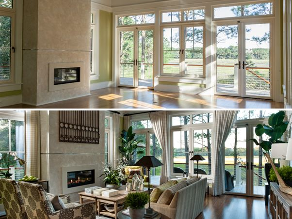 17 Best Images About Home Linda Woodrum Designs On Pinterest Gardens Islands And Fireplaces