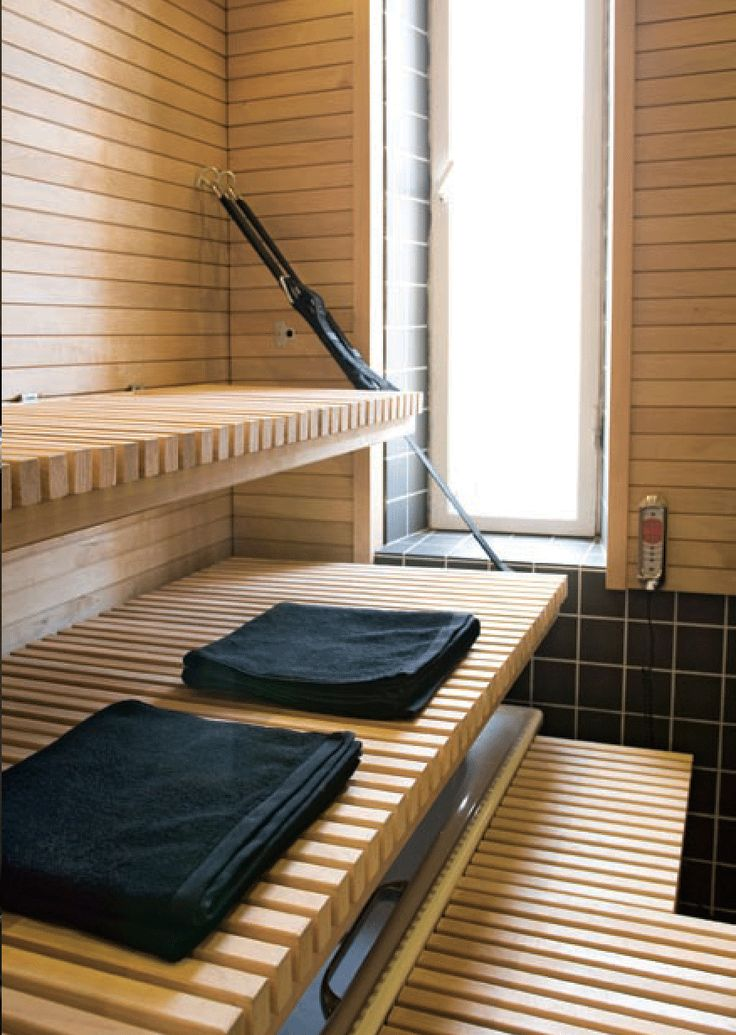 Sauna & Spa | Private home | Helsinki