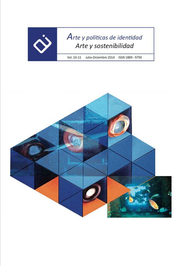 Arte y Políticas de Identidad (2009-    ) es una revista que aborda las diversas áreas temáticas científicas relacionadas con el arte y las políticas de identidad. Contiene artículos originales de investigación y revisión teórica, tanto en los ámbitos básicos y metodológicos como aplicados al arte.