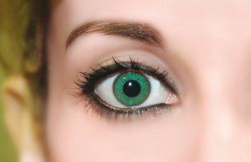 Grüne Kontaktlinsen ohne Stärke (Tageslinsen) Marie-José Cosmetics http://www.amazon.de/dp/B00GVTCNGI/ref=cm_sw_r_pi_dp_Gozqub0G288HF