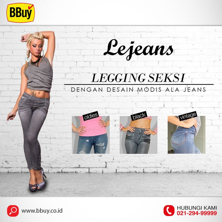Lejeans for your sexy october :D