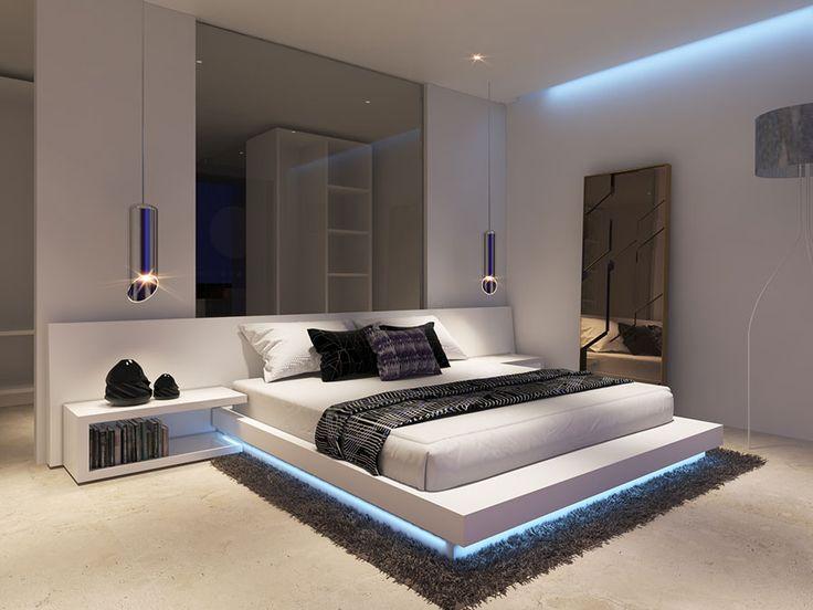 Oceana Residence - Bedroom