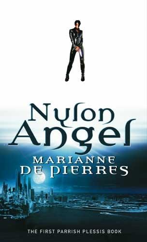 Nylon Angel - First Edition